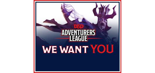 Mike S Comics And Games D Amp D Adventerurers League